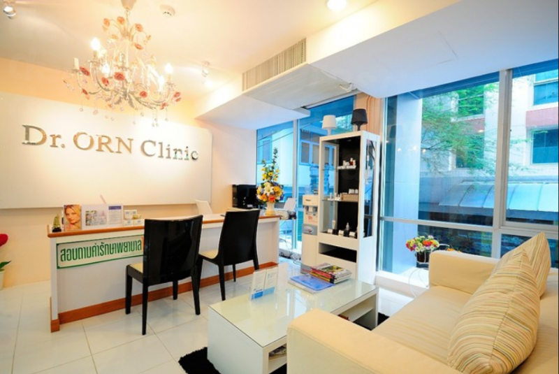 Dr. Orn Clinic - Medical Clinics in Thailand