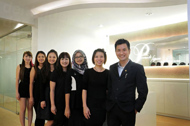 Pinnacle Figure Aesthetic Center - Medical Clinics in Malaysia