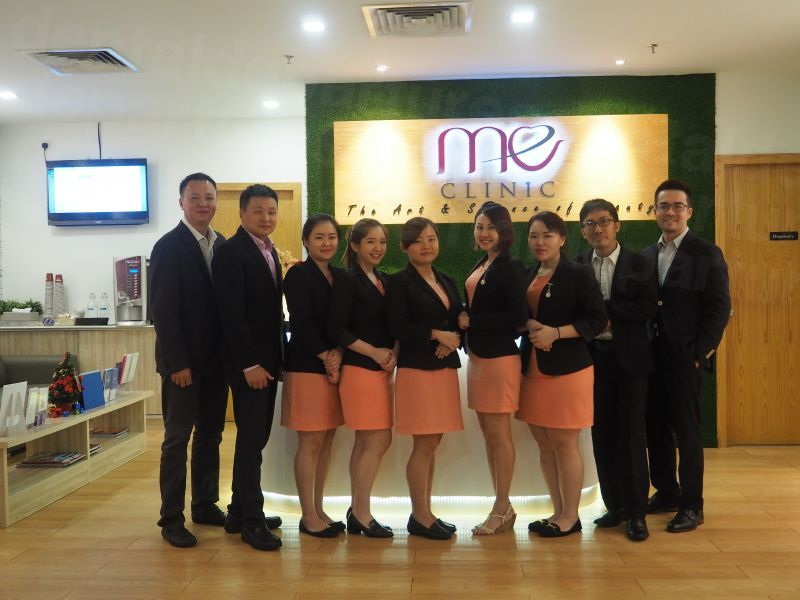 Me Clinic - Johor Branch - Medical Clinics in Malaysia