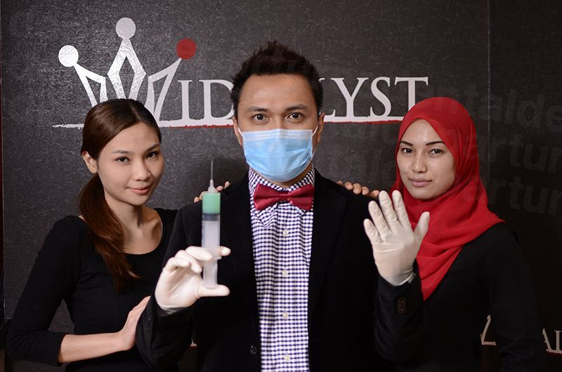 Idealyst Clinic and Medispa