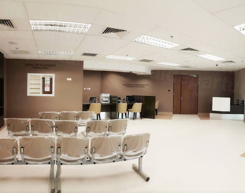 KL GYNAECOLOGIST @ GLENEAGLES MEDINI - Medical Clinics in Malaysia