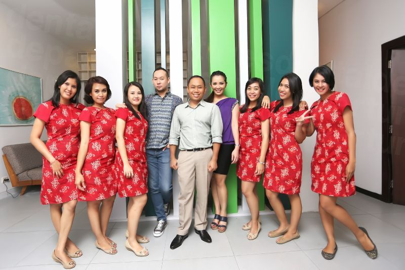Rejuvie Aesthetic & Anti-Aging - Medical Clinics in Indonesia