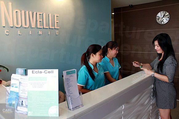 Nouvelle Clinic (Quezon City) - Medical Clinics in Philippines