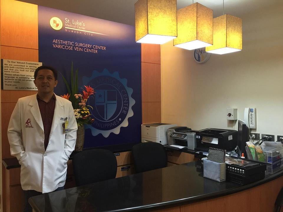 Cabotage Plastic Surgery Center (St. Luke's QC)