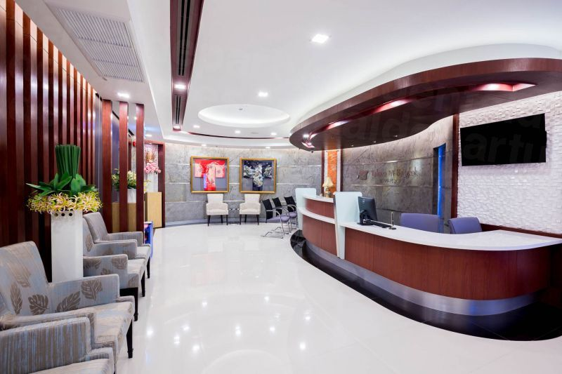 Takara IVF Bangkok - Medical Clinics in Thailand