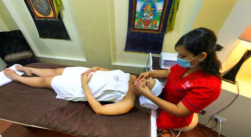 Dr. Nain  Maldonado - Medical Clinics in Mexico