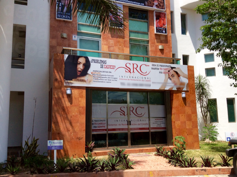 SRC Cancun - Medical Clinics in Mexico