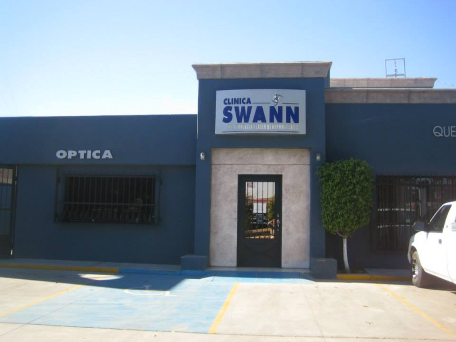 Swann Institute - Hermosillo