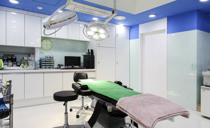 Diva Dermatology - Medical Clinics in South Korea