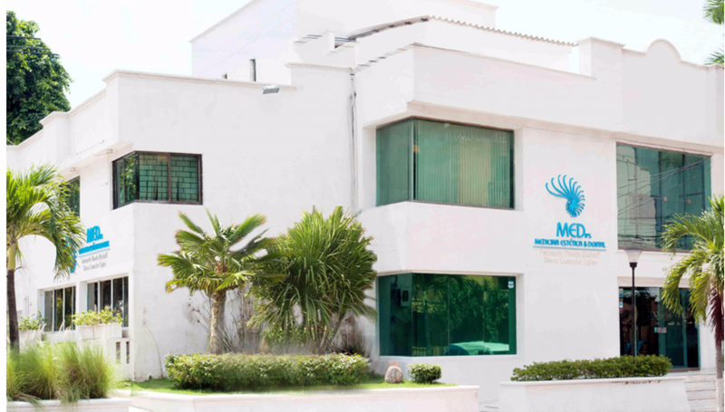 YMedicina Estetica - Medical Clinics in Colombia