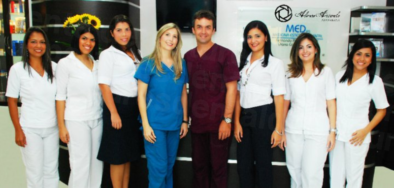 Medicina Estetica - Medical Clinics in Colombia