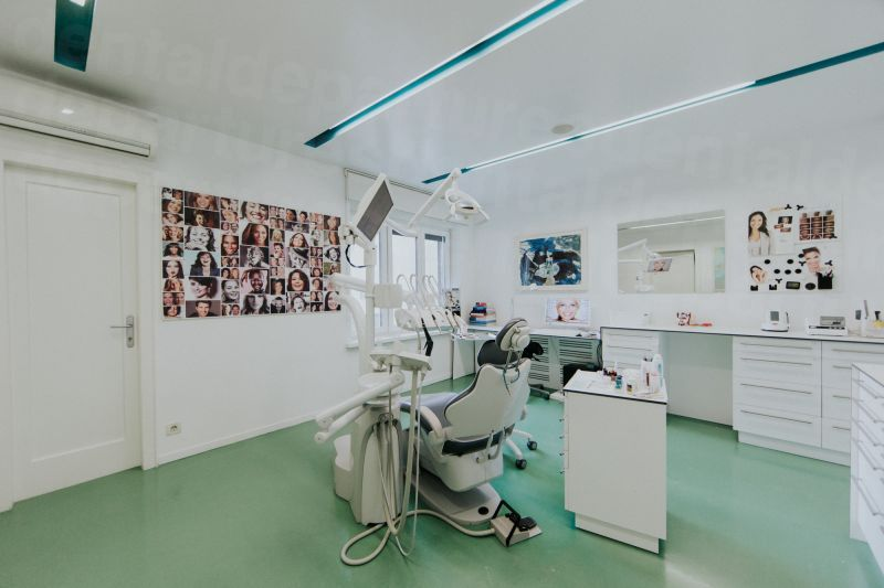 Dentists In Zagreb For Treatments Best Price Guaranteed