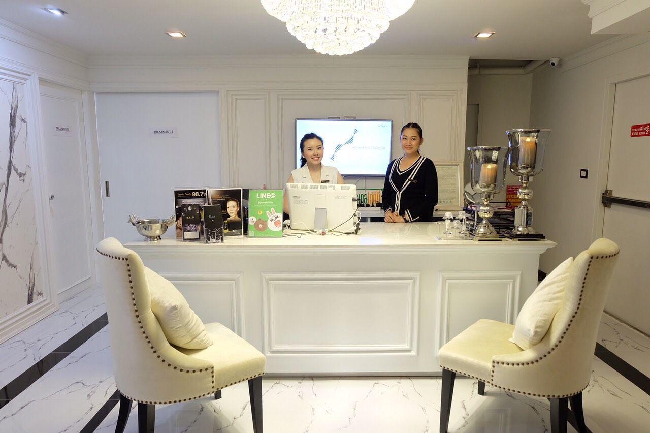 Jewel Clinic in Bangkok, Thailand - Best Price Guaranteed