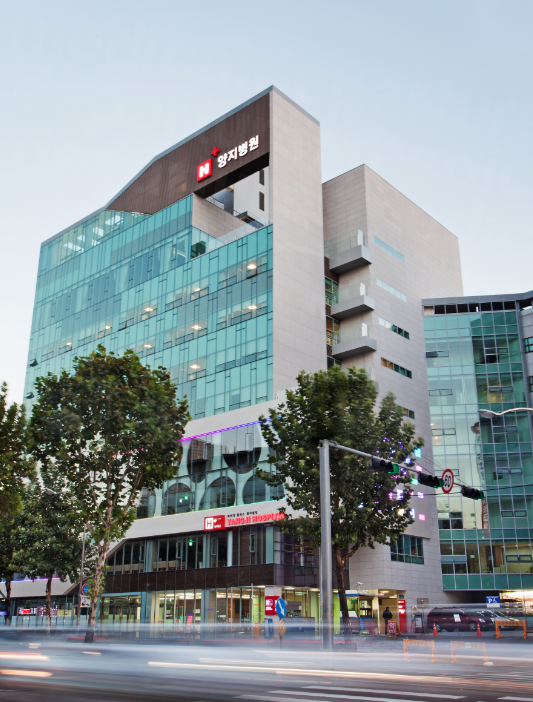 H+ YANGJI HOSPITAL - Medical Clinics in South Korea