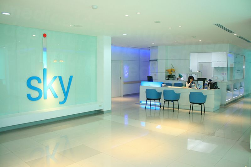 iSKY Center (Nhongkham) - Medical Clinics in Thailand