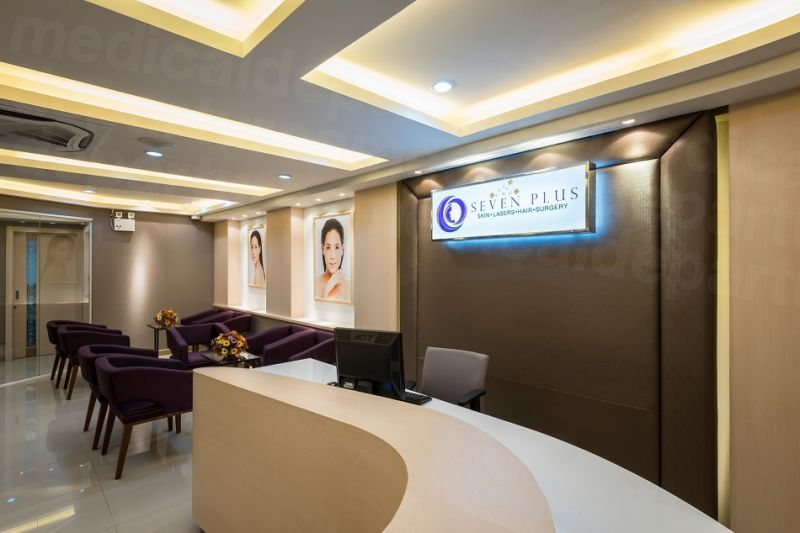 Seven Plus Clinic - Medical Clinics in Thailand