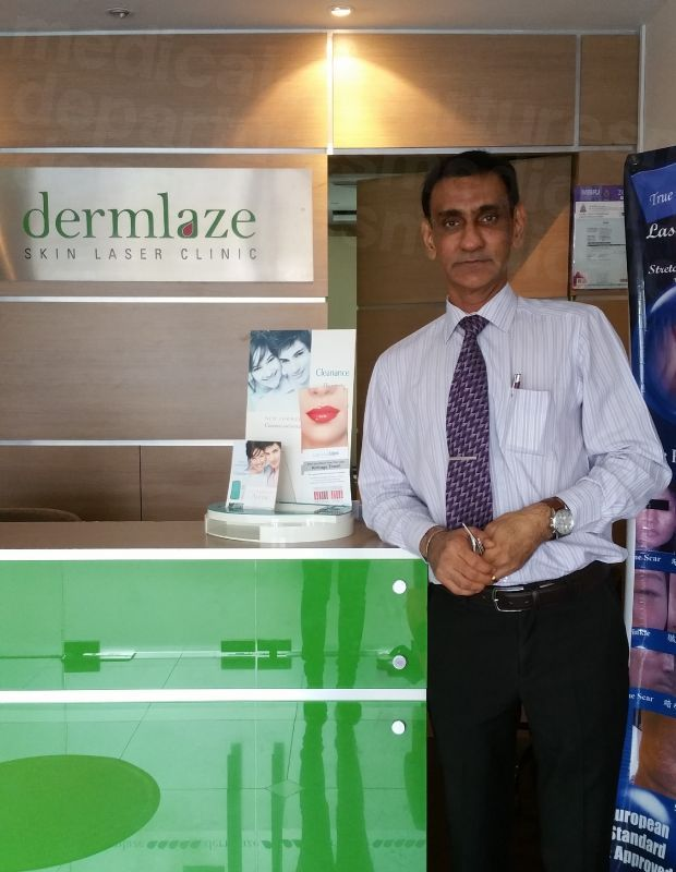 Dermlaze Skin Laser Clinic - Medical Clinics in Malaysia