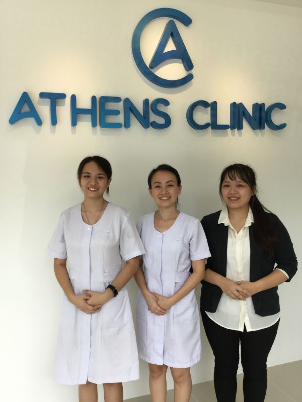 Athens Clinic - Icon City branch - Medical Clinics in Malaysia