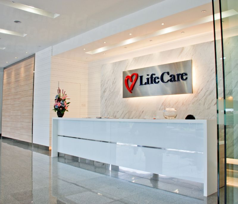 Life Care Diagnostic Medical Centre - Medical Clinics in Malaysia