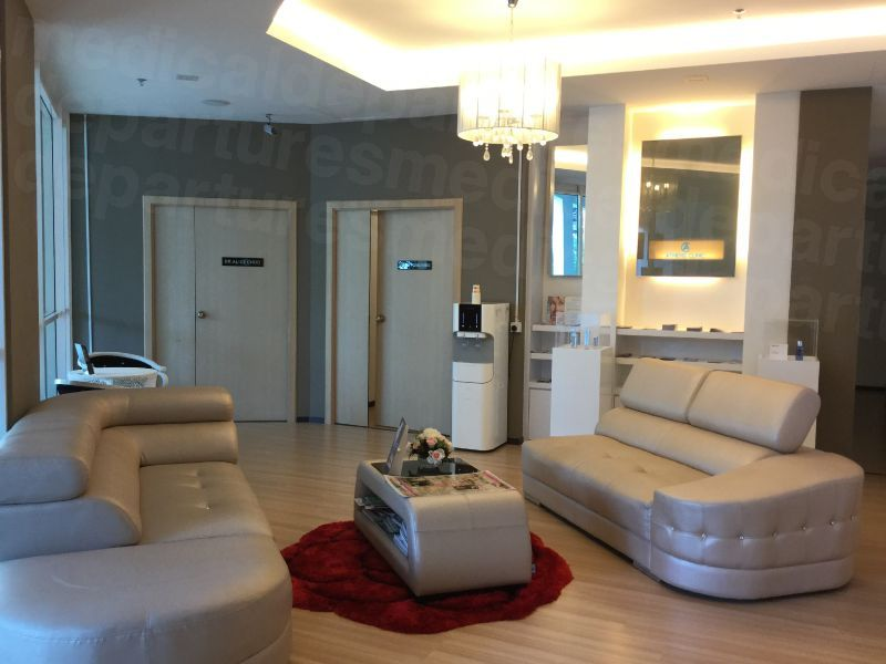 Athens Clinic - Straits Quay Branch - Medical Clinics in Malaysia