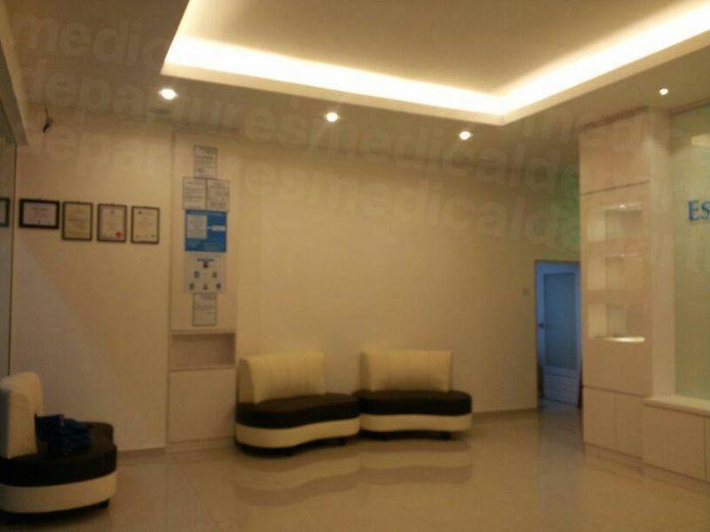 Estee Clinic (Johor Bahru)