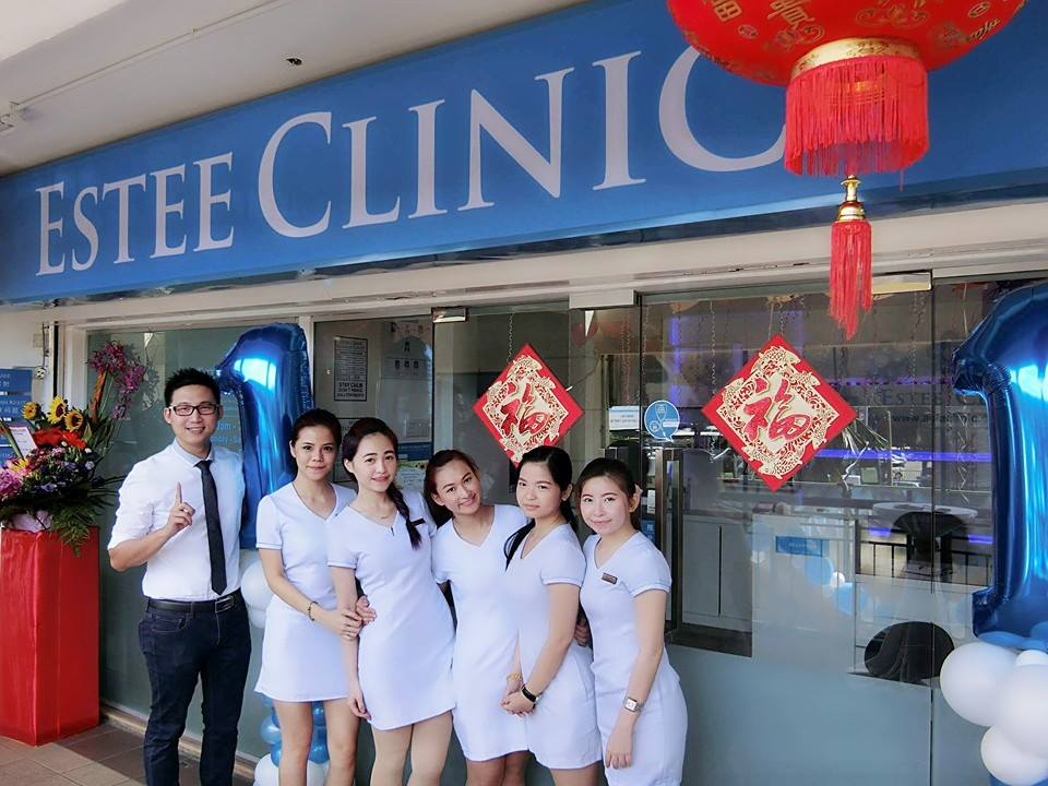 Estee Clinic (Kepong)