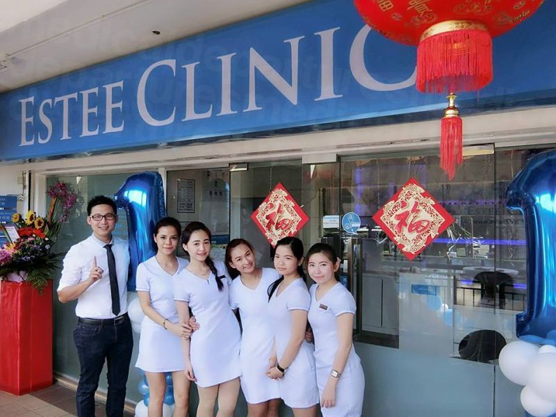 Estee Clinic (Kepong) - Medical Clinics in Malaysia