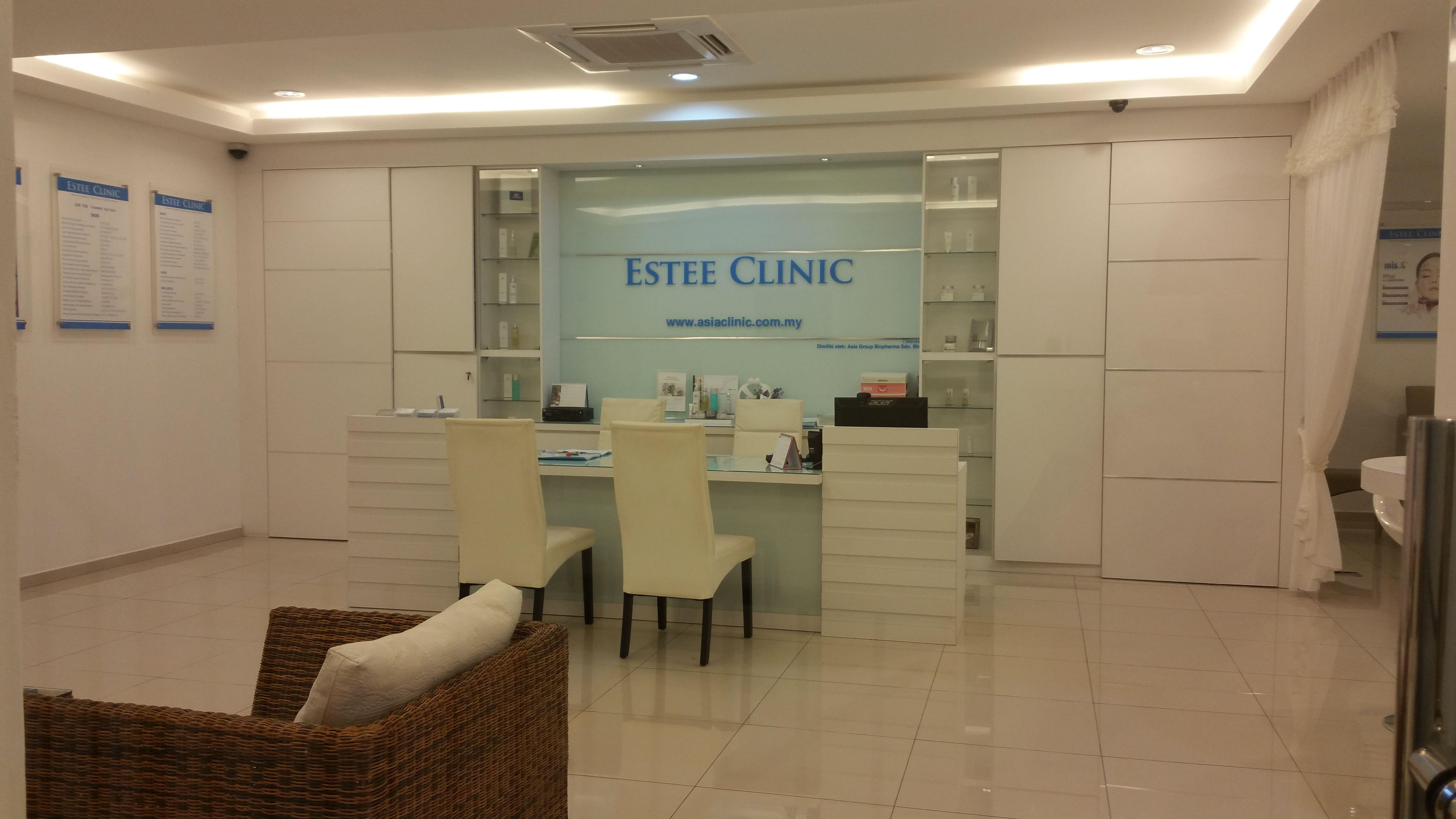 Estee Clinic - (Muar HQ)