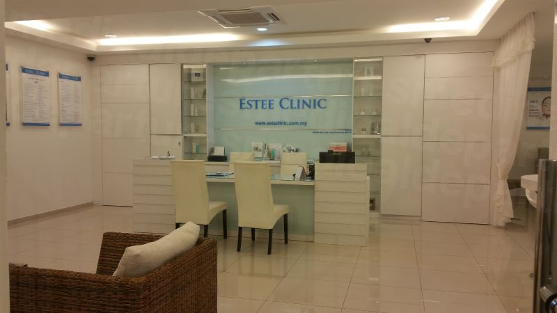 Estee Clinic - Muar HQ - Medical Clinics in Malaysia