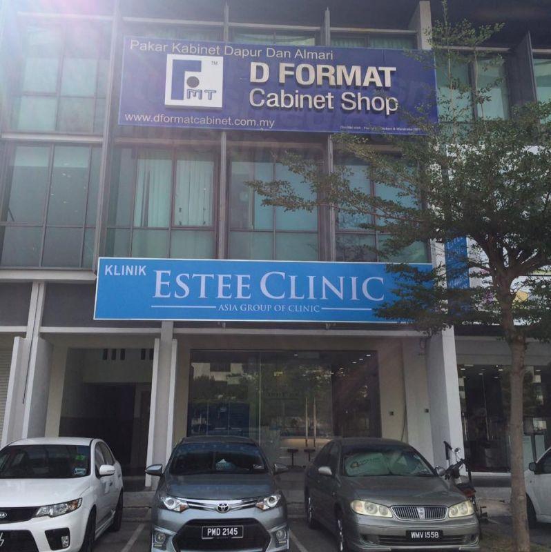 Estee Clinic (Penang) - Medical Clinics in Malaysia