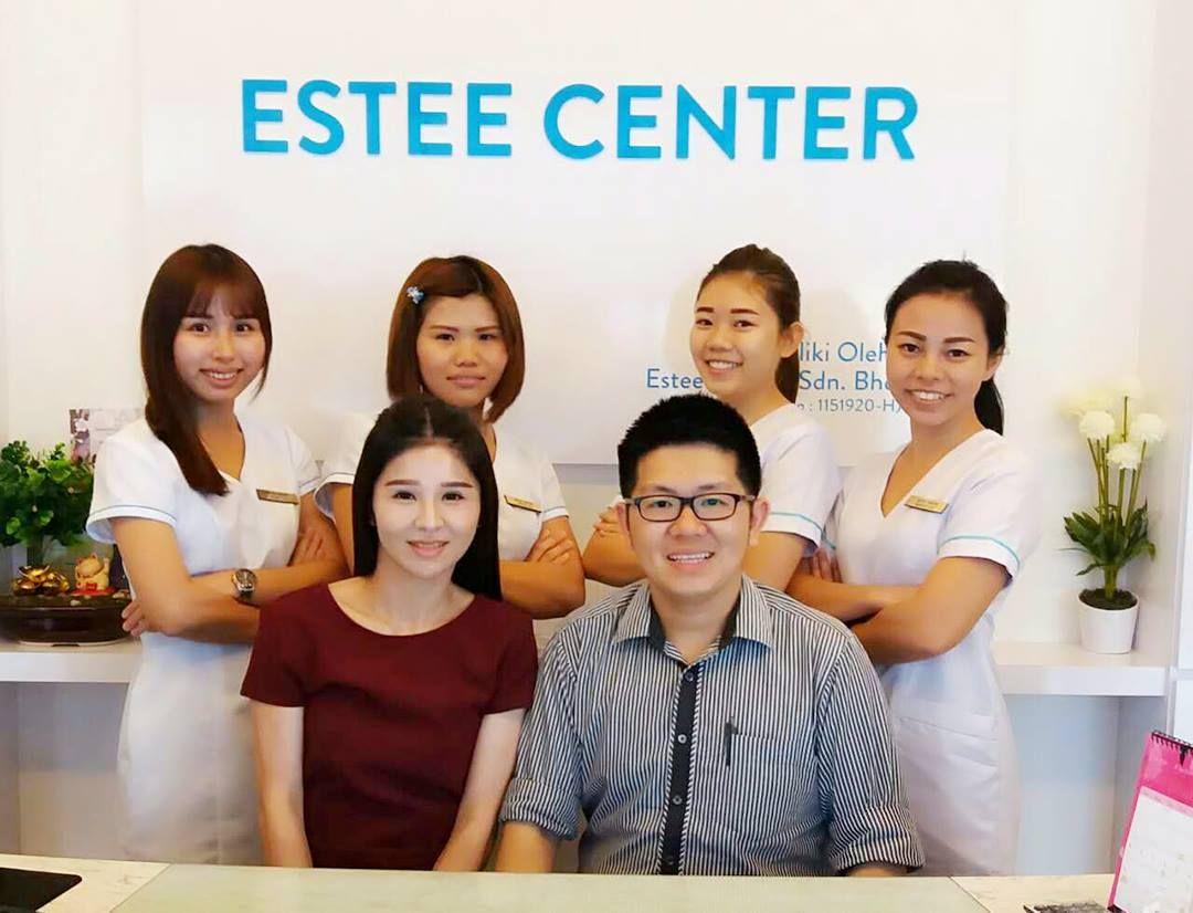 Estee Clinic (Segamat)