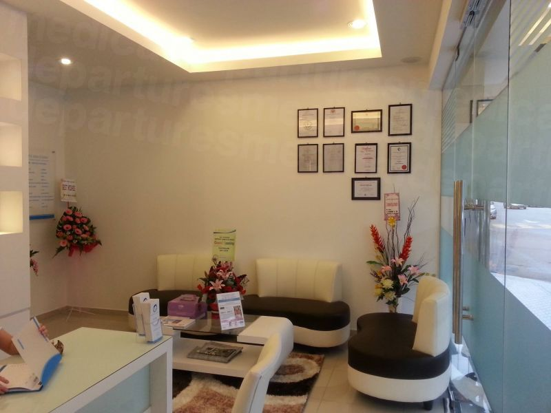 Estee Clinic (Batu Pahat) - Medical Clinics in Malaysia