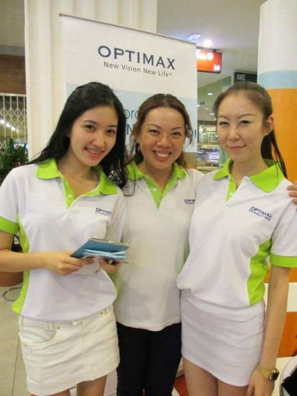 OPTIMAX - Kuching - Medical Clinics in Malaysia