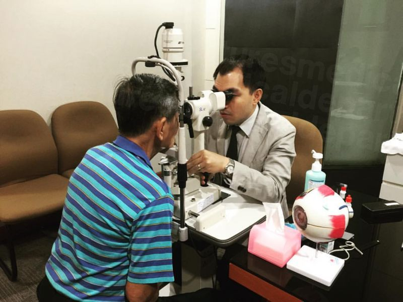 OPTIMAX - Shah Alam - Medical Clinics in Malaysia