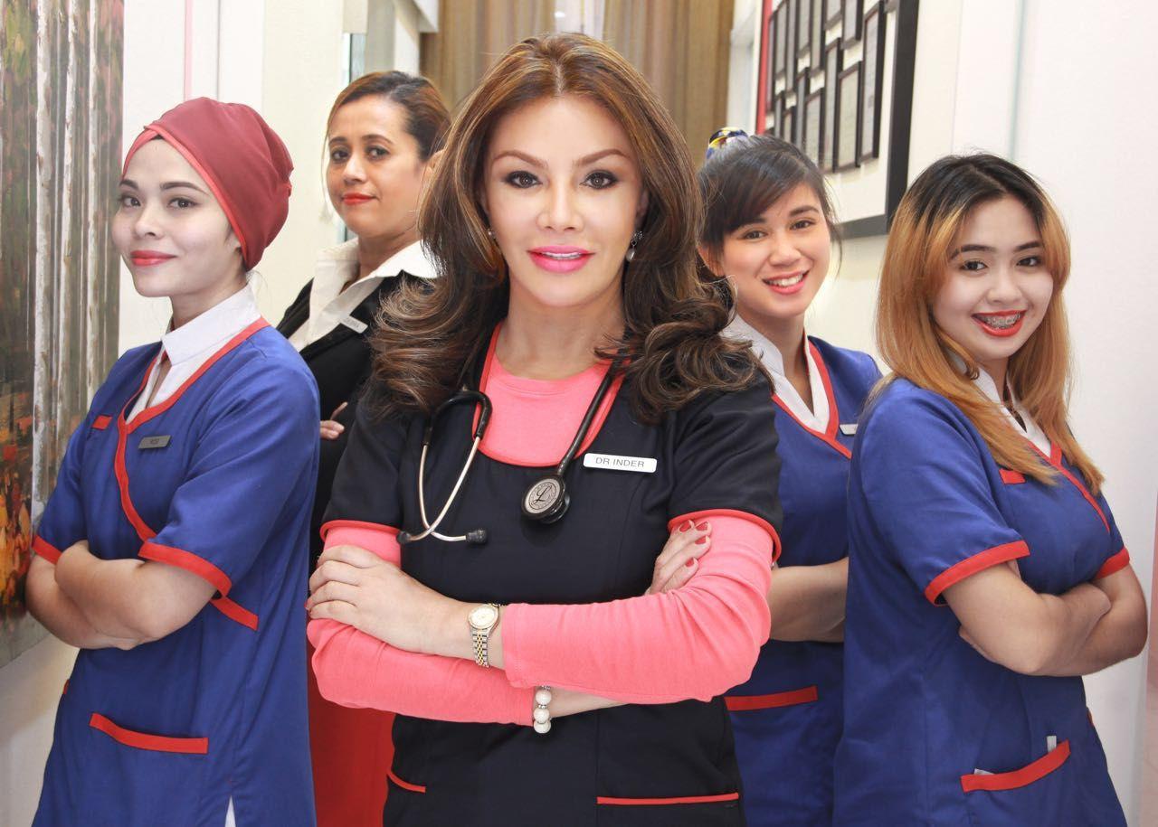 Dr. Inder Clinic