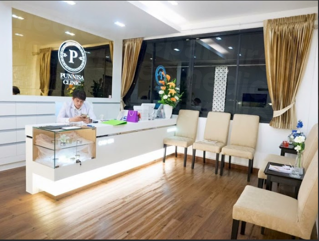 Punnisa Clinic - Medical Clinics in Thailand