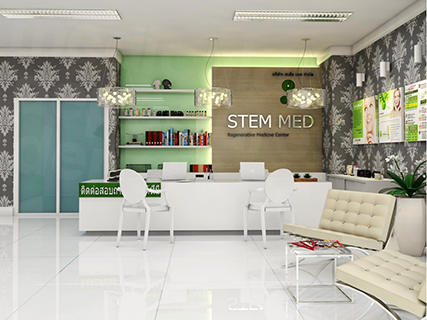 Stem Med Clinic - Medical Clinics in Thailand