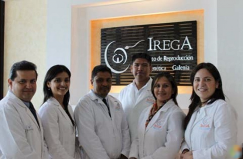 IREGA - Medical Clinics in Mexico