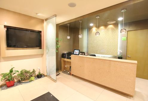 EUREKA DERMATOLOGY-Hair Center - Medical Clinics in South Korea