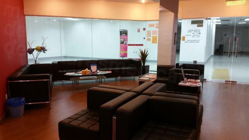 Mutiara Damansara Clinic