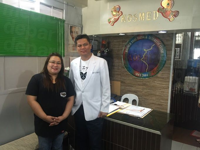 Kosmed Anti-Aging & Aesthetic Clinic - Medical Clinics in Philippines