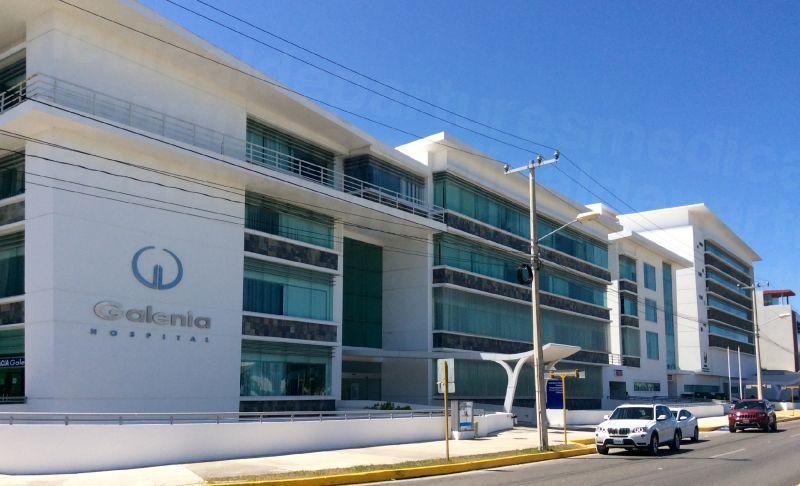Dra. Martha Patricia Panama - Medical Clinics in Mexico