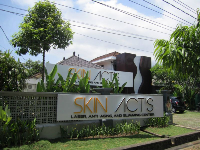 Skin Act's Clinic - Medical Clinics in Indonesia