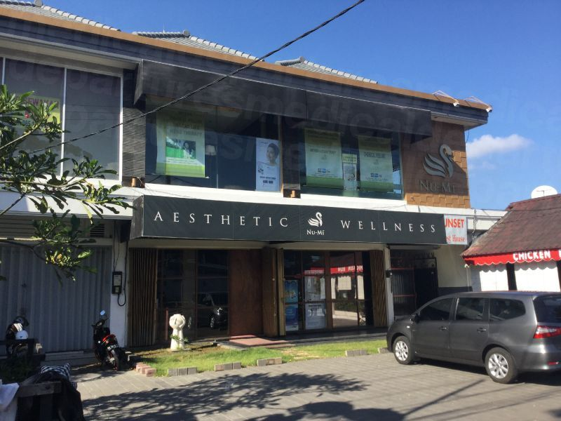 Nu-Mi Aesthetic & Wellness Clinic - Medical Clinics in Indonesia
