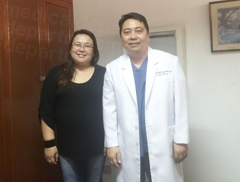 Cosmetic Surgery Clinic (Heart and Lung Diagnostic Clinic)