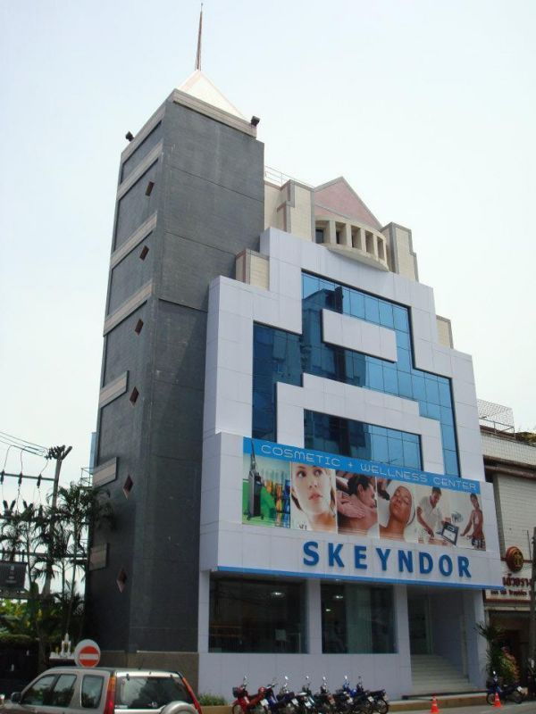 Skeyndor Cosmetic and Wellness Clinic (Hat Yai) - Medical Clinics in Thailand