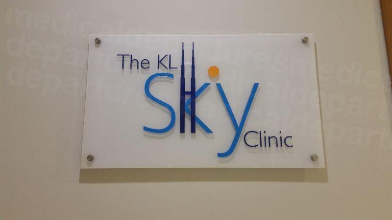 The KL Sky Clinic