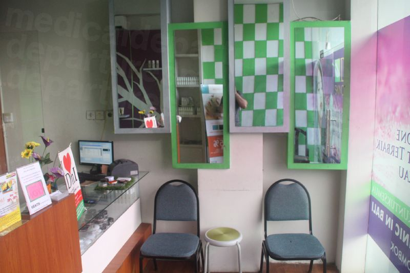 DNI Skin Centre (Ubung) - Medical Clinics in Indonesia