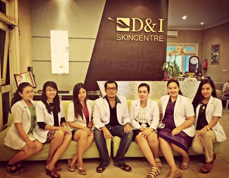 DNI Skin Centre (Tabanan) - Medical Clinics in Indonesia