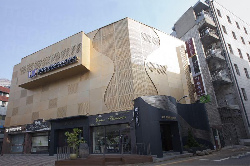Cheongdam U Plastic Surgery - Medical Clinics in South Korea